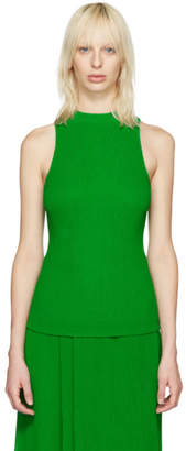 Protagonist Green 12 Tank Top