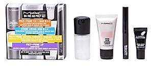 M·A·C MAC Women's On-The-Go 4-Piece Prep Set