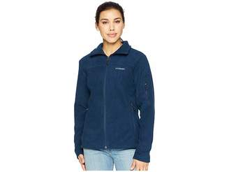 Columbia Fast Trektm II Full-Zip Fleece Jacket