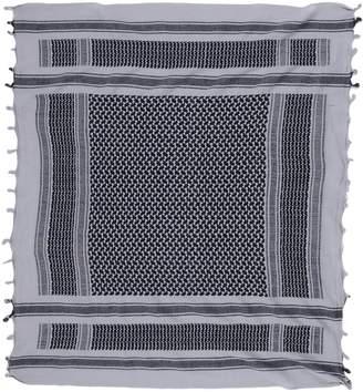 Laneus Square scarves
