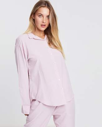 Papinelle Whale Beach Long Sleeve Shirt