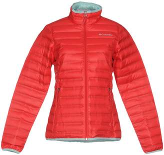 Columbia Down jackets - Item 41701884