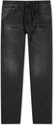 Valentino VLTN Slim Fit Washed Jean