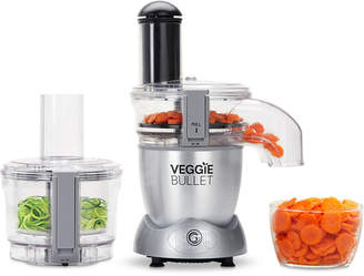 Magic Bullet Veggie Bullet Electric Spiralizer & Food Processor
