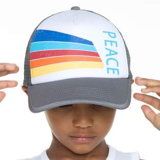 Chaser Boy's Peace Hat