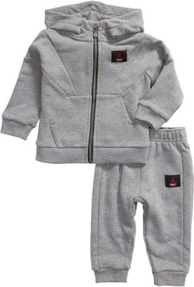 b61f26088e1 Nike Jordan Flight Lite Hoodie   Pants Set