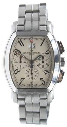 Vacheron Constantin Royal Eagle 49145 Stainless Steel 40mm Watch