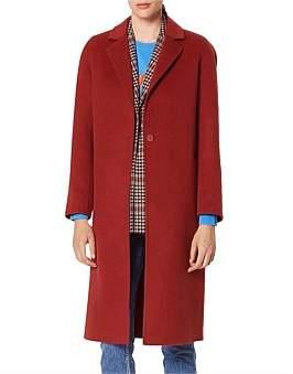 Sandro Paris Monoi Coat