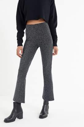Urban Outfitters Glitter Flare Pant
