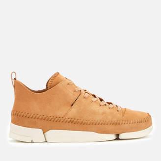 b55726ec15 Clarks Brown Suede Shoes For Men - ShopStyle UK