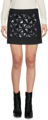 Ice Iceberg Mini skirts