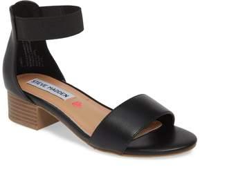 Steve Madden Jdamsel Faux Leather Sandal