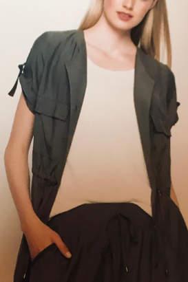 Picadilly Short Sleeve Jacket