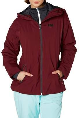 Helly Hansen Sun Valley Hooded Jacket