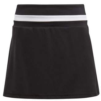 adidas Girl's Tennis Club Skirt