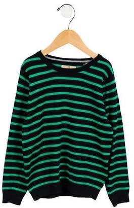 Scotch & Soda Boys' Striped Sweater w/ Tags