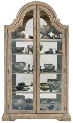 Bernhardt Ventura Display Cabinet