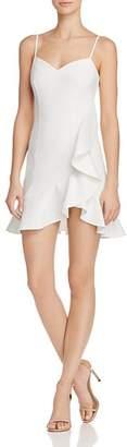 LIKELY Laverna Ruffled Mini Dress - 100% Exclusive