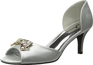 Annie Shoes Women's Late Night Pump $16.35 thestylecure.com