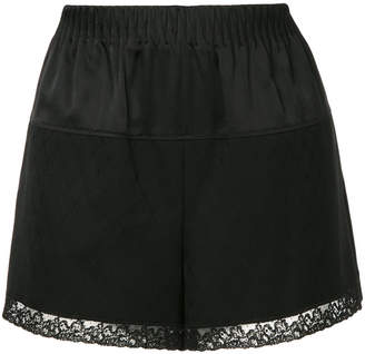 Alexander Wang Bloomer shorts