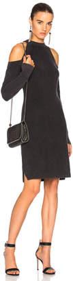 Rag & Bone Dana Cold Shoulder Dress