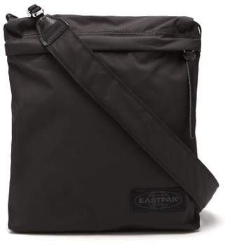 Eastpak Lux Cross Body Bag - Mens - Black