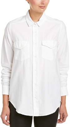 The Kooples Button-Down Shirt