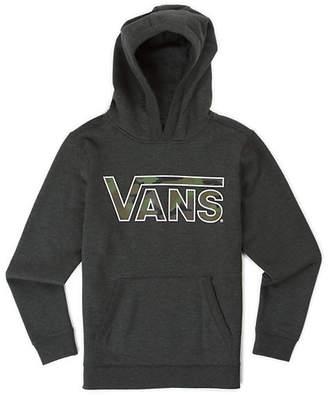Boys Vans Classic Pullover Hoodie