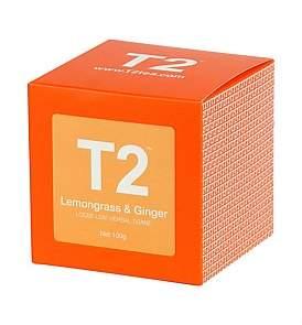 t2 Lemongrass & Ginger Premium Tea
