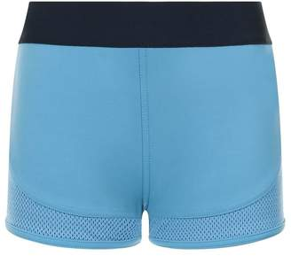 adidas by Stella McCartney Hot Weather Yoga Shorts