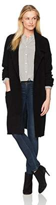 Minnie Rose Women's Boucle Jacket