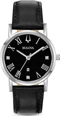 Bulova Clipper Watch, 32mm