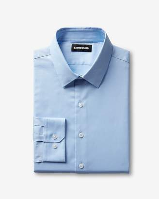 Express Classic Easy Care Oxford 1Mx Shirt