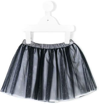 Il Gufo pleated tutu