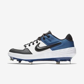 19b9b7c7a8f Nike Baseball Cleat Alpha Huarache Elite 2 Low