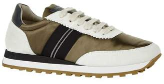 Brunello Cucinelli Embellished Sneakers