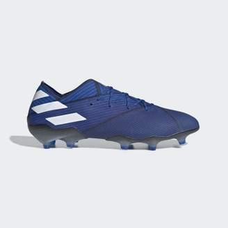 adidas Nemeziz 19.1 Firm Ground Cleats