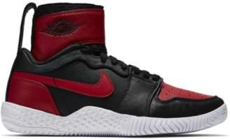 Jordan Nike Court Flare AJ1 Serena Williams Bred (W)