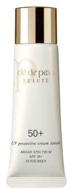 Clé de Peau Beauté UV Protective Cream Tinted Broad Spectrum SPF 50/1.2 oz.