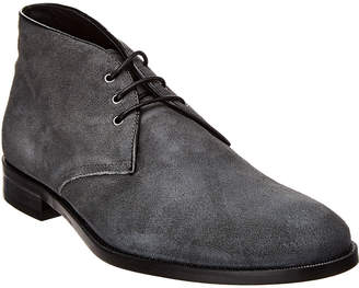 Gordon Rush Suede Chukka Boot