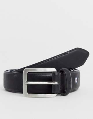 Ben Sherman black belt