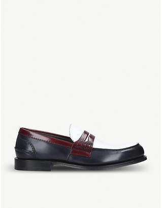 71d0ba0e7c3 Church s Womens Loafers - ShopStyle UK