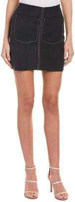 J.o.a. Pocket Mini Skirt