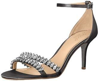 Badgley Mischka Jewel Women's Melania Heeled Sandal