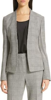 BOSS Jalesta Suit Jacket