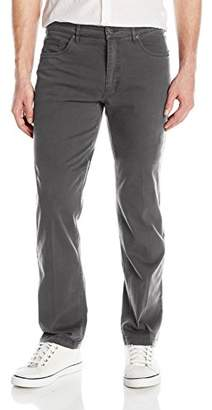 Michael Stars Men's Classic Fit 5 Pocket Pants