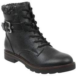 Tommy Hilfiger Morten Lace-Up Booties