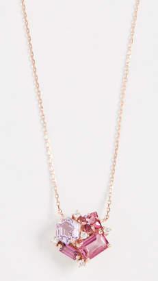 Suzanne Kalan Kalan by 14k Rose Gold Necklace