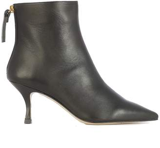 Stuart Weitzman Stiletto Ankle Boots