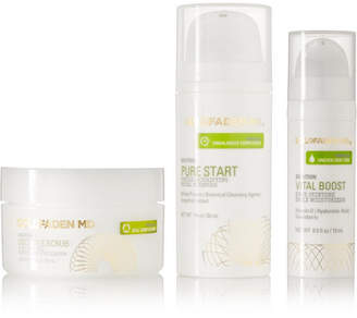 Goldfaden Radiant Skin Renewal Starter Kit - one size